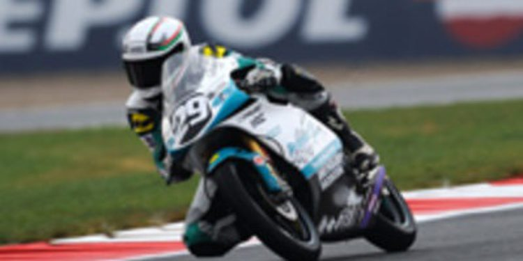 Caretta Technology pasa a ser TascaRacing Team Moto3 con Watanabe y Tonucci