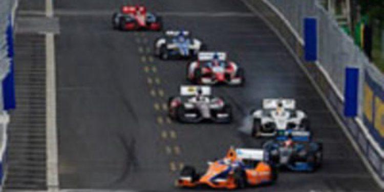 Cambios de formato y de sanciones para la IndyCar 2013