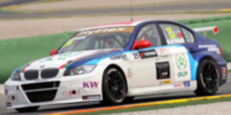 Bennani seguirá con Proteam en 2013