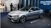 ¿Cómo será el nuevo BMW M4?