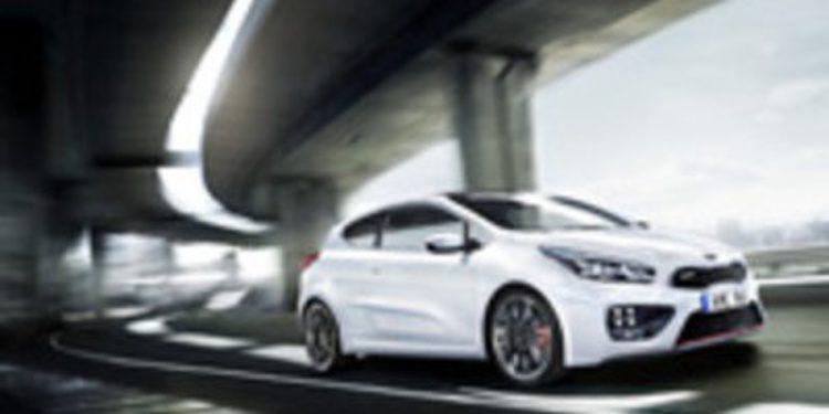 Presentación: Nuevos Kia Cee'd GT y Pro_Cee'd GT