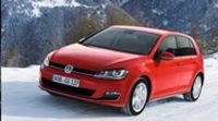 Volkswagen presenta el 4Motion para el Golf