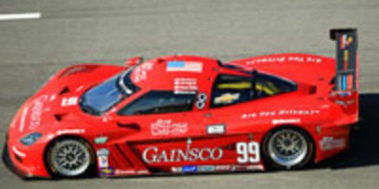 Montoya y Ganassi ganan las 24 Horas de Daytona