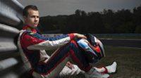 Patric Niederhauser continuará con Jenzer Motorsport en GP3 para 2013