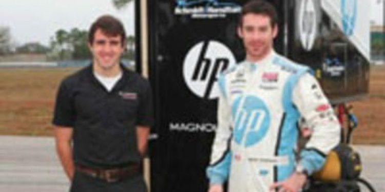 Tristan Vautier competirá en la IndyCar 2013 con Schmidt-Peterson Motorsports