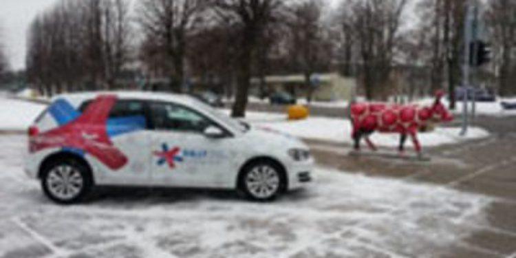 El Rally Liepaja-Ventspils de Letonia pone el punto y seguido al ERC