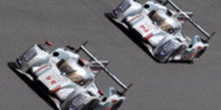 Demasiados inscritos en Le Mans
