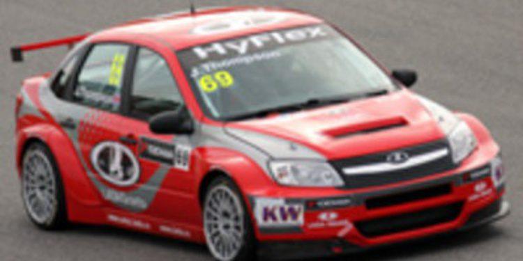 Lada podría añadir un tercer coche en 2013