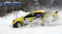 Jari Ketomaa domina el primer Qualifying Stage del ERC en el Rally de Letonia