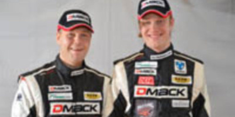 Jari Ketomaa supera a Breen en la 2ª etapa del Rally de Letonia del ERC