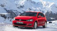 El Volkswagen Golf 4Motion, ahora en vídeo