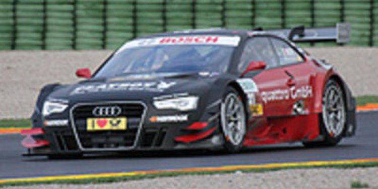 Nuevo formato para las carreras del DTM