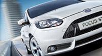 Primeros datos del próximo Ford Focus RS