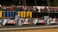 Fantástica inscripción para las 24 Horas de Le Mans