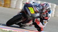 Los pilotos KTM de Moto3 arrancan el 2013 en Almería