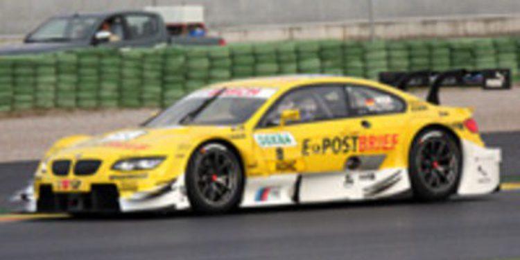 BMW anuncia sus equipos para 2013