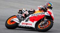 El equipo Repsol Honda empieza muy fuerte en Sepang
