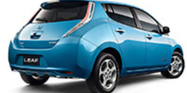 Nissan fabricará un nuevo turismo en Barcelona