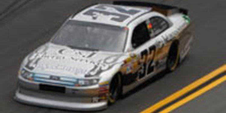 La NASCAR quiere capar a los 'Start and Park'