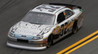 La NASCAR quiere capar a los 'Start and Park'
