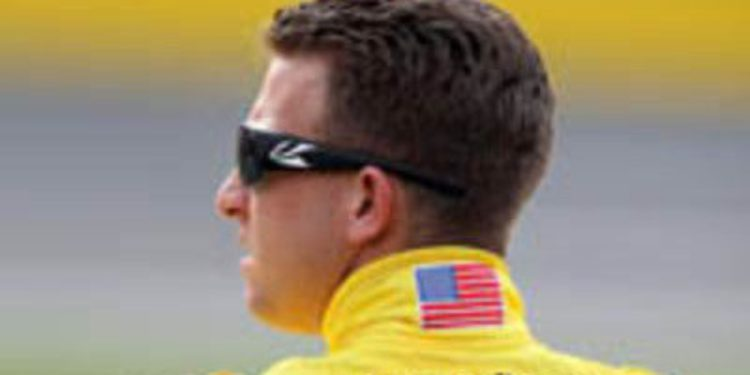 A.J. Allmendinger probará para Penske en Sebring