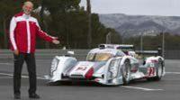 Audi confirma sus alineaciones para 2013