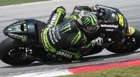 Monster Yamaha Tech 3 cierra el test de Sepang satisfecho