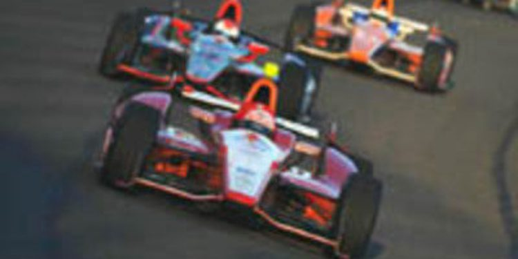 E.J.Viso se instala en Andretti Autosports para 2013