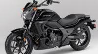 Honda presenta en EEUU las nuevas CTX700 y CTX700N