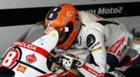 La falta de presupuesto deja a Gino Rea sin montura en ESPG Moto2