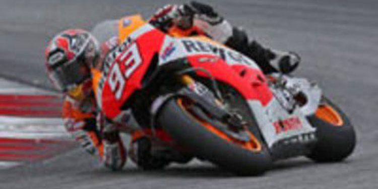 Marc Márquez puede convertirse en un hombre de récord en MotoGP