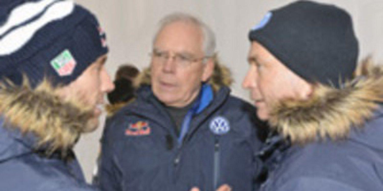 Sebastien Ogier vence el Rally de Suecia más francés