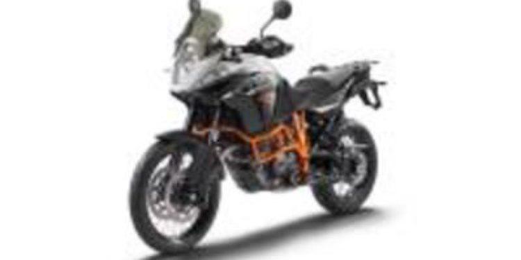 Corre a probar la nueva KTM Adventure 1190