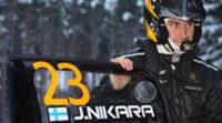 Jarkko Nikara repetirá con Prodrive en Portugal