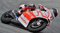 Ben Spies con buenas sensaciones en Ducati