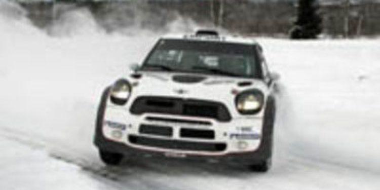 Así está el WRC 2013 tras la disputa del Rally de Suecia