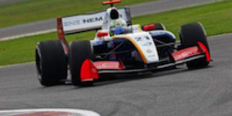 Draco Racing continuará con Nico Müller y André Negrao en la Fórmula Renault 3.5