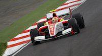 Stoffel Vandoorne y Oliver Webb las armas de Fortec en Fórmula Renault 3.5