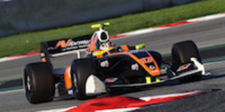 Yann Cunha y Arthur Pic serán de la partida en Fórmula Renault 3.5 con AV Fórmula