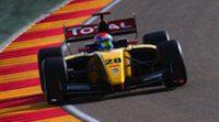 Kevin Magnussen y Norman Nato conformarán el equipo DAMS de la Fórmula Renault 3.5