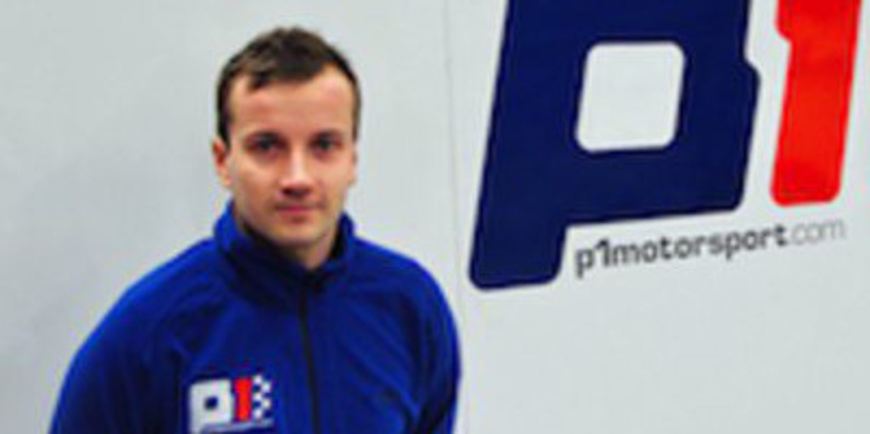 Will Stevens y Matias Laine serán de la partida con P1 Motorsport en Fórmula Renault 3.5