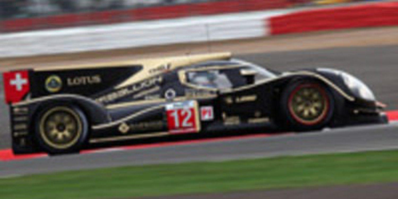 Rebellion confirma su alineación para Le Mans