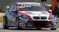 ROAL Motorsport confirma su alineación para 2013