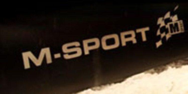 Los equipos oficiales del WRC anuncian sus pilotos para México