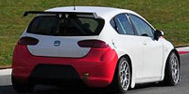 Münnich Motorsport prueba en el Algarve