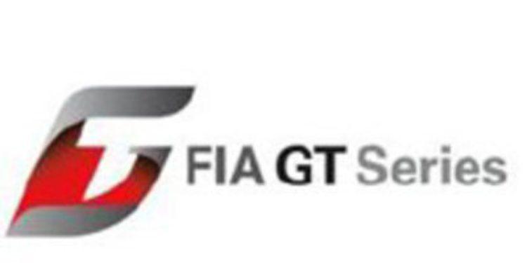 Las FIA GT Series sólo tendrán 6 citas