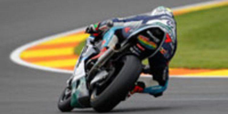 Test Valencia Moto2 / Moto3 día 2: Jornada de Pol Espargaró y Viñales