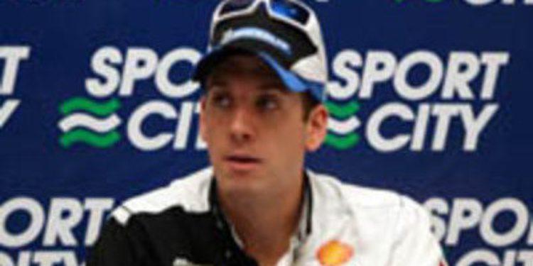 Benito Guerra realizará un test en Francia con el DS3 WRC