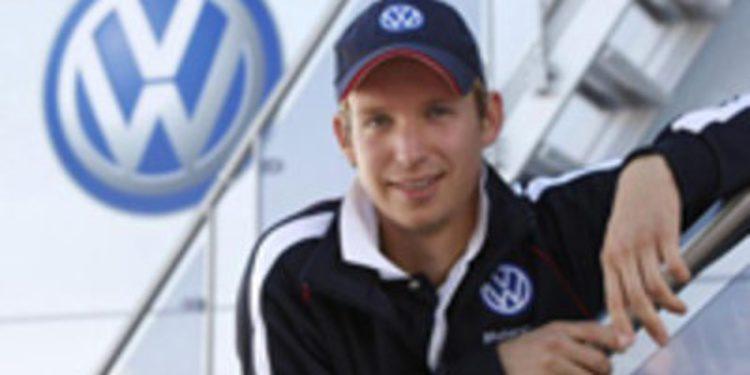 Kevin Abbring rompe su contrato con Volkswagen