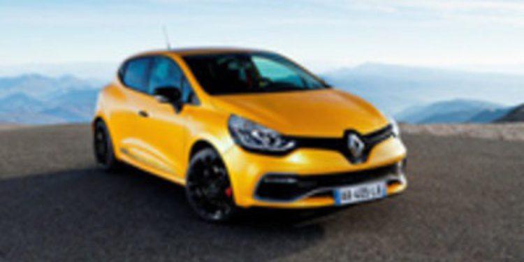 Nuevo Renault Clio R.S. 200